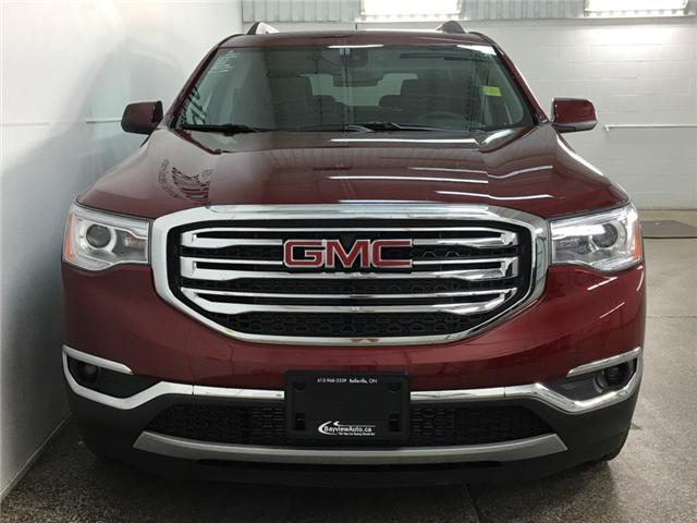 2018 GMC Acadia SLT-2 (Stk: 33333J) in Belleville - Image 2 of 30