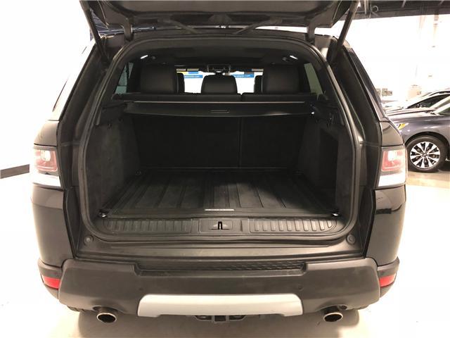 2015 Land Rover Range Rover Sport V6 SE (Stk: B9690) in Mississauga - Image 8 of 30