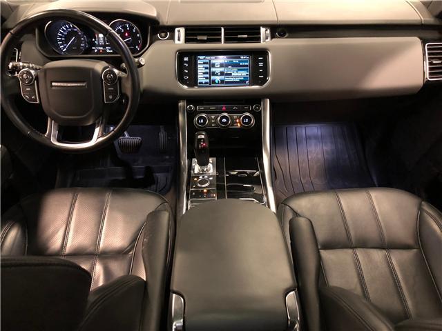 2015 Land Rover Range Rover Sport V6 SE (Stk: B9690) in Mississauga - Image 10 of 30