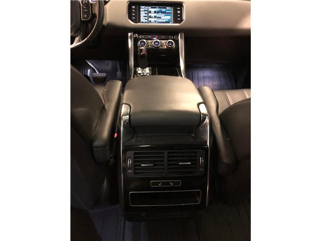 2015 Land Rover Range Rover Sport V6 SE (Stk: B9690) in Mississauga - Image 28 of 30