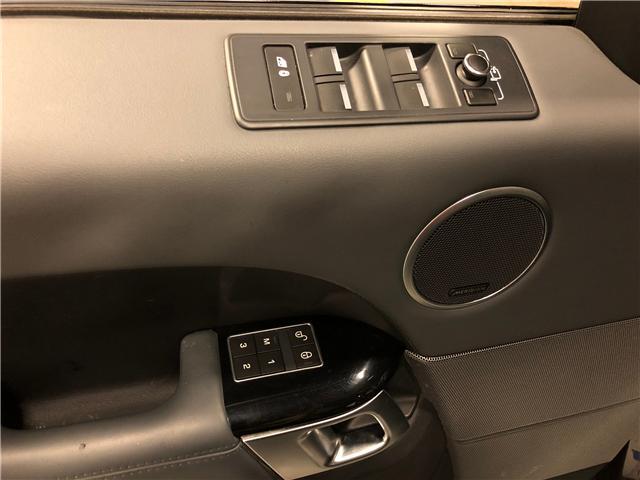 2015 Land Rover Range Rover Sport V6 SE (Stk: B9690) in Mississauga - Image 22 of 30