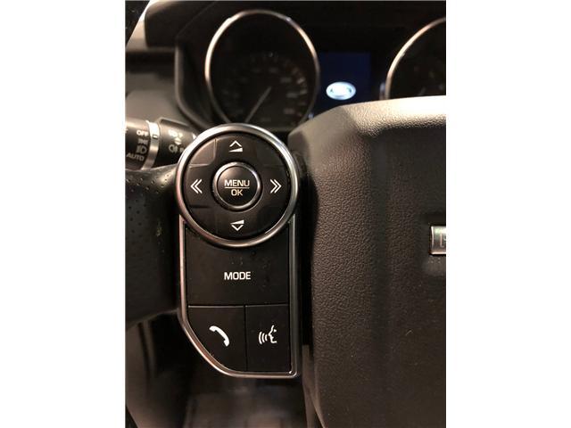 2015 Land Rover Range Rover Sport V6 SE (Stk: B9690) in Mississauga - Image 13 of 30
