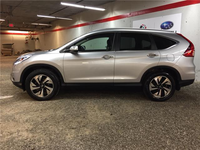 2015 Honda CR-V Touring (Stk: S18396A) in Newmarket - Image 2 of 15