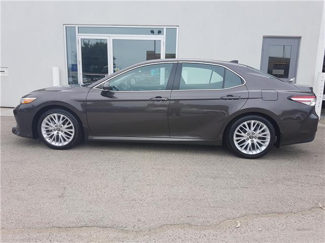 2018 Toyota Camry XLE (Stk: U00959) in Guelph - Image 2 of 29