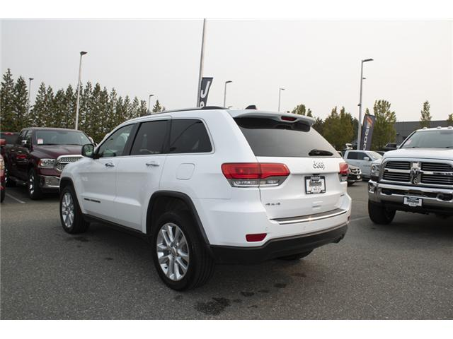 2017 Jeep Grand Cherokee Limited (Stk: AB0734A) in Abbotsford - Image 5 of 27