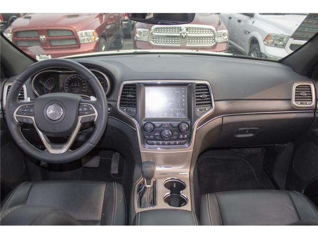 2017 Jeep Grand Cherokee Limited (Stk: AB0734A) in Abbotsford - Image 20 of 27
