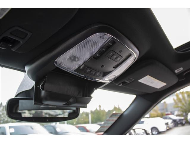 2017 Jeep Grand Cherokee Limited (Stk: AB0734A) in Abbotsford - Image 27 of 27