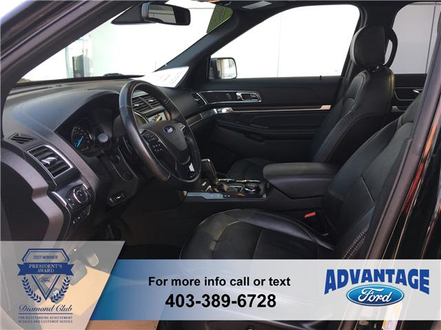 2017 Ford Explorer Limited (Stk: 5271) in Calgary - Image 2 of 21