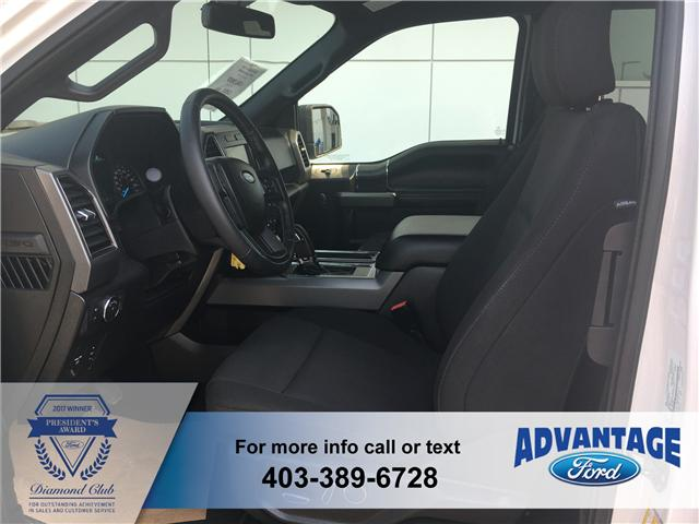 2018 Ford F-150 XLT (Stk: J-624A) in Calgary - Image 2 of 18