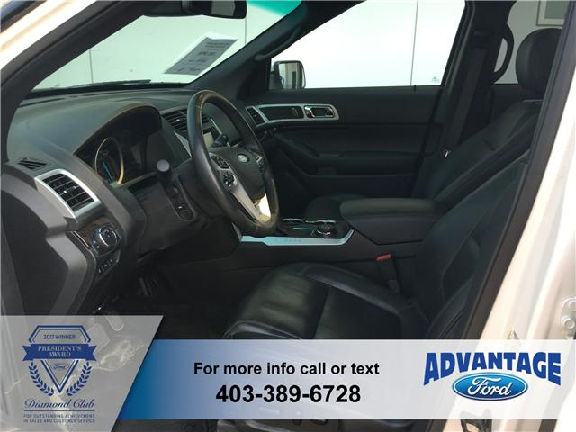 2015 Ford Explorer Limited (Stk: J-948A) in Calgary - Image 2 of 21