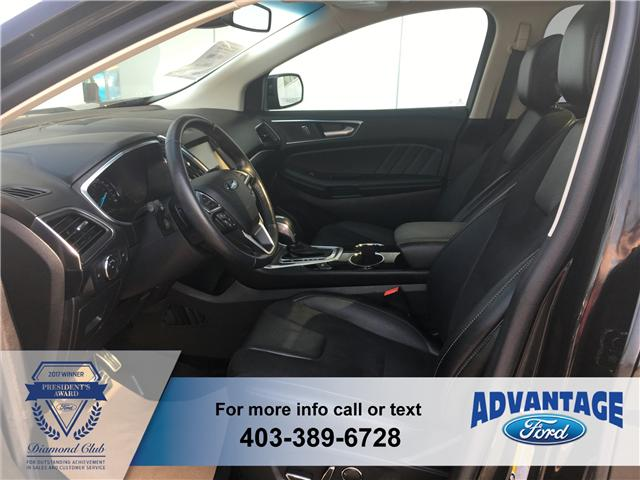 2015 Ford Edge Sport (Stk: J-1785A) in Calgary - Image 2 of 18