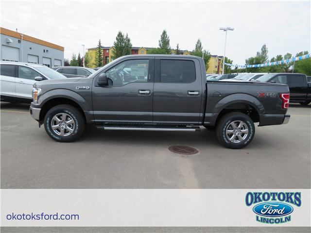 2018 Ford F-150 XLT (Stk: JK-446) in Okotoks - Image 2 of 5