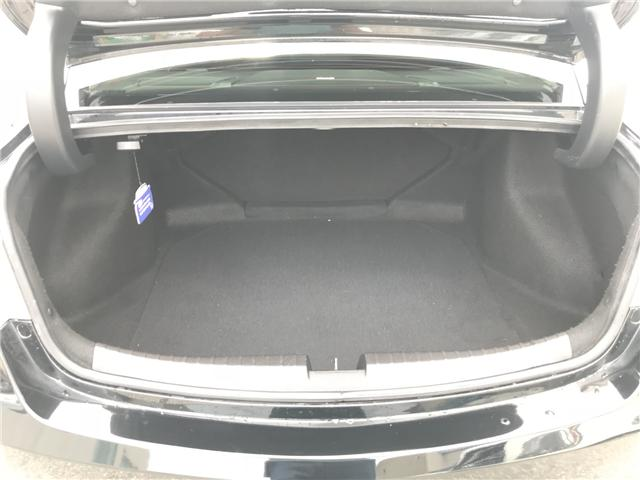 2013 Acura ILX Base (Stk: ) in Concord - Image 9 of 18
