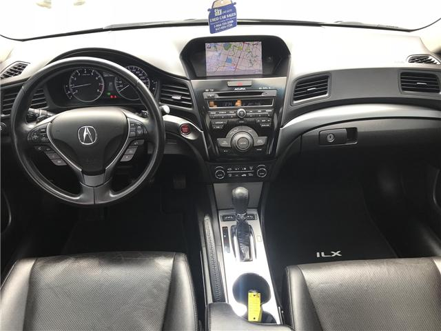 2013 Acura ILX Base (Stk: ) in Concord - Image 13 of 18