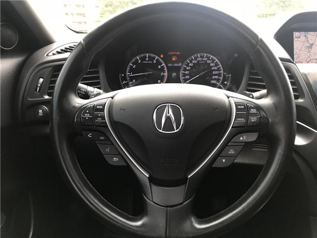 2013 Acura ILX Base (Stk: ) in Concord - Image 14 of 18
