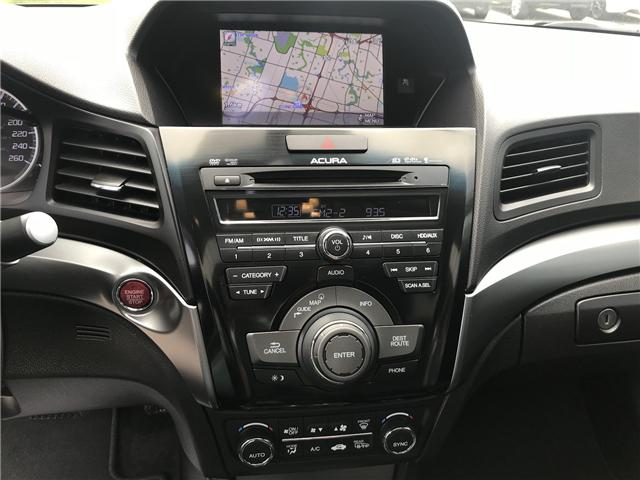 2013 Acura ILX Base (Stk: ) in Concord - Image 16 of 18
