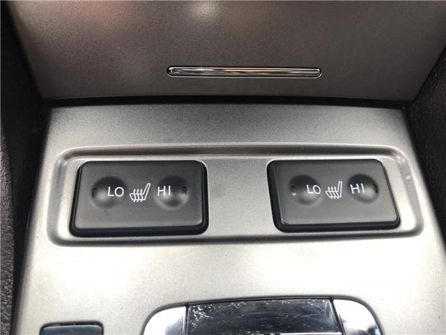 2013 Acura ILX Base (Stk: ) in Concord - Image 17 of 18