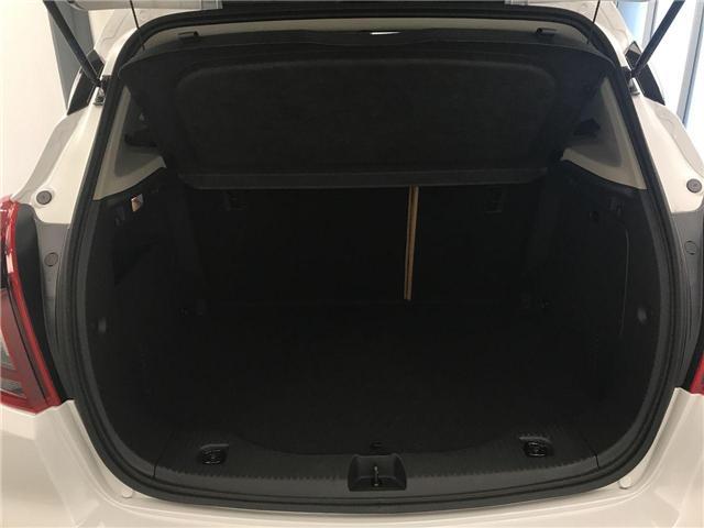 2018 Buick Encore Essence (Stk: 196425) in Lethbridge - Image 11 of 19