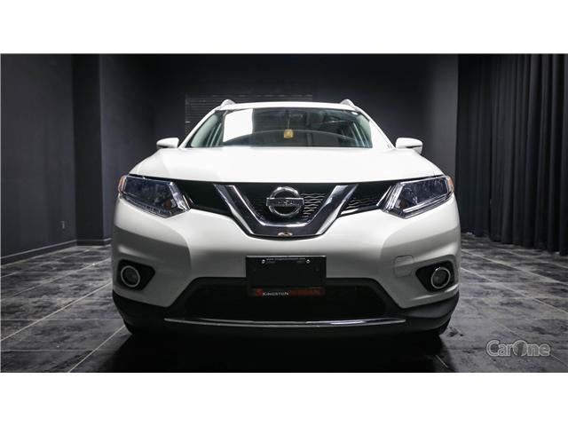 2016 Nissan Rogue SV (Stk: 18-197B) in Kingston - Image 2 of 35