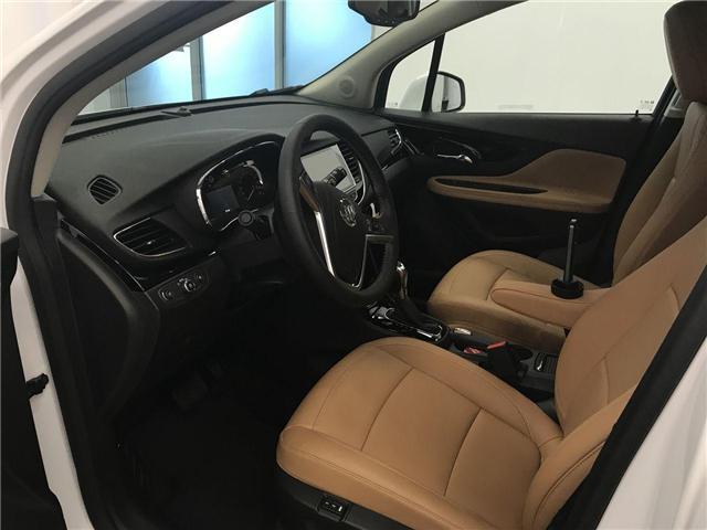 2018 Buick Encore Essence (Stk: 196425) in Lethbridge - Image 18 of 19
