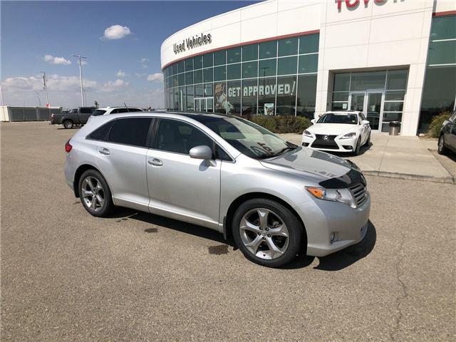 2011 Toyota Venza Base V6 (Stk: 2801483B) in Calgary - Image 1 of 15