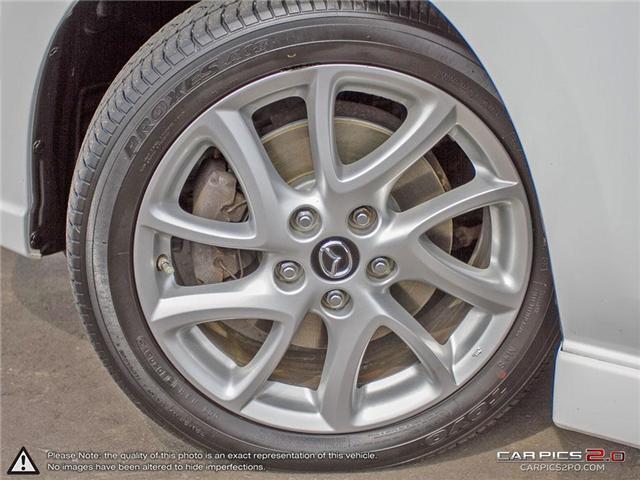2013 Mazda Mazda5 GT (Stk: 27797) in Georgetown - Image 6 of 27