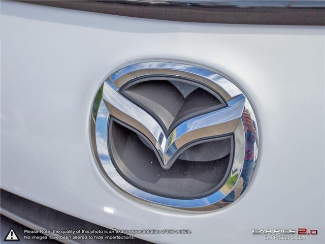 2013 Mazda Mazda5 GT (Stk: 27797) in Georgetown - Image 9 of 27