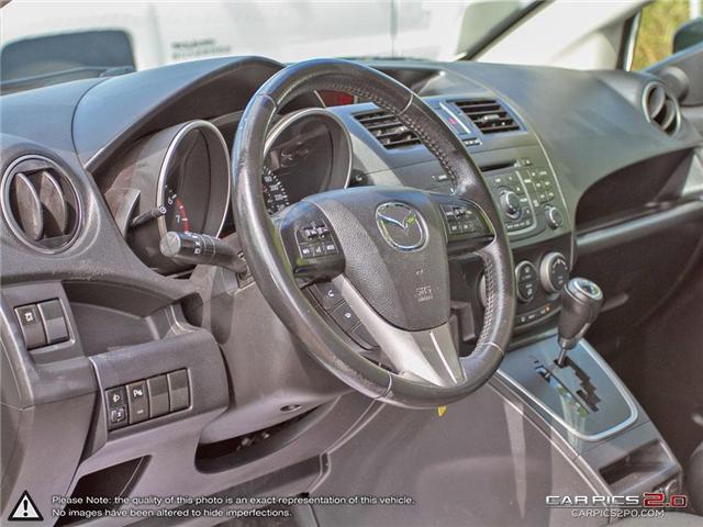 2013 Mazda Mazda5 GT (Stk: 27797) in Georgetown - Image 13 of 27