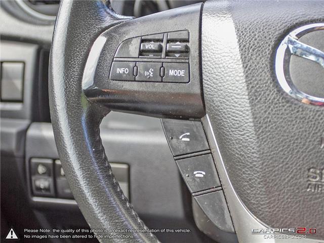 2013 Mazda Mazda5 GT (Stk: 27797) in Georgetown - Image 16 of 27