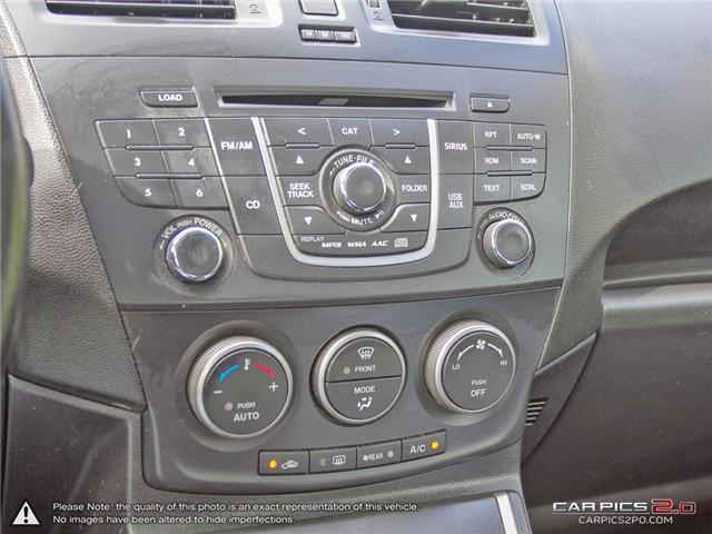 2013 Mazda Mazda5 GT (Stk: 27797) in Georgetown - Image 19 of 27