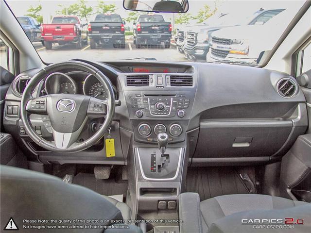 2013 Mazda Mazda5 GT (Stk: 27797) in Georgetown - Image 22 of 27