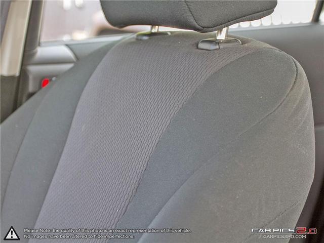 2013 Mazda Mazda5 GT (Stk: 27797) in Georgetown - Image 23 of 27