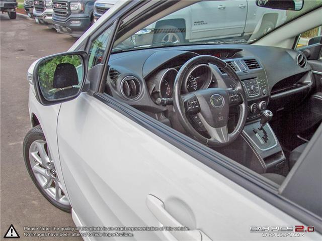 2013 Mazda Mazda5 GT (Stk: 27797) in Georgetown - Image 26 of 27