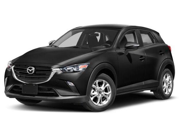 2019 Mazda CX-3 GS (Stk: 28008) in East York - Image 1 of 9