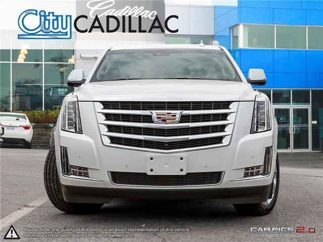 2018 Cadillac Escalade ESV Luxury (Stk: 2855459) in Toronto - Image 2 of 27