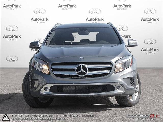 2015 Mercedes-Benz GLA-Class Base (Stk: 15-96563SR) in Toronto - Image 2 of 27