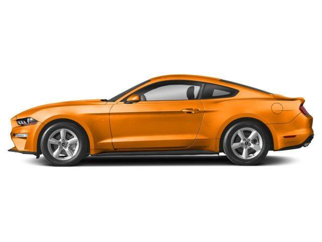2019 Ford Mustang EcoBoost (Stk: 19407) in Vancouver - Image 2 of 9