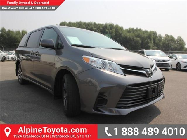 2018 Toyota Sienna LE 7-Passenger (Stk: S207195) in Cranbrook - Image 6 of 16