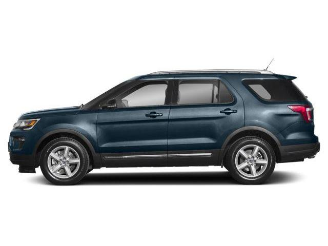 2018 Ford Explorer XLT (Stk: 18542) in Perth - Image 2 of 9