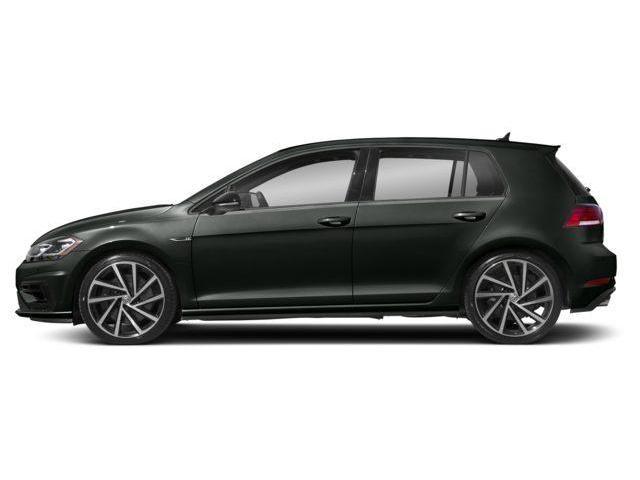2018 Volkswagen Golf R 2.0 TSI (Stk: VWSD7368) in Richmond - Image 2 of 9