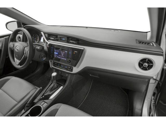 2019 Toyota Corolla LE Upgrade Package (Stk: 78079) in Toronto - Image 9 of 9