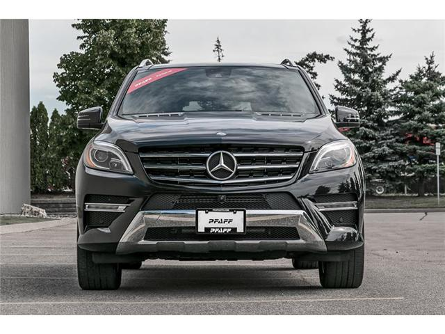 2015 Mercedes-Benz M-Class Base (Stk: 20836A) in Mississauga - Image 2 of 20