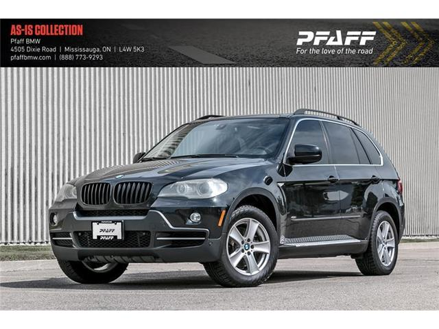 2008 BMW X5 4.8i (Stk: U4874A) in Mississauga - Image 1 of 19