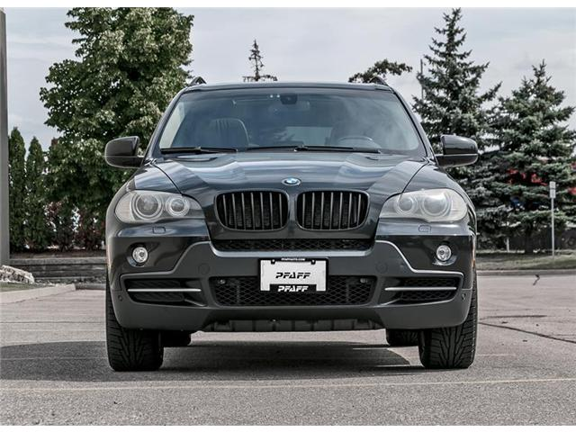 2008 BMW X5 4.8i (Stk: U4874A) in Mississauga - Image 2 of 19