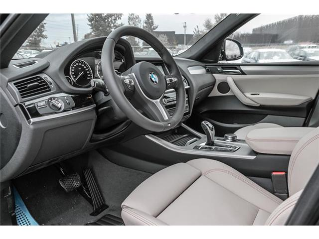 2017 Bmw X4 M40i At 59900 For Sale In Mississauga Pfaff Bmw
