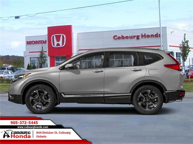 2018 Honda CR-V Touring (Stk: 18442) in Cobourg - Image 1 of 1