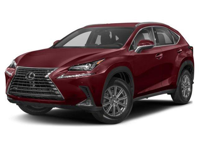 2019 Lexus NX 300 Base (Stk: P8154) in Ottawa - Image 1 of 9