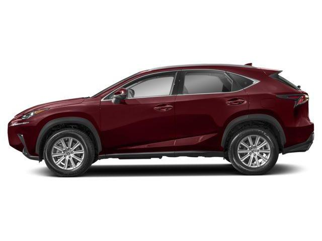 2019 Lexus NX 300 Base (Stk: P8154) in Ottawa - Image 2 of 9