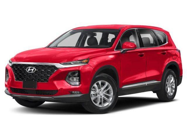 2019 Hyundai Santa Fe Luxury (Stk: 27946) in Scarborough - Image 1 of 9