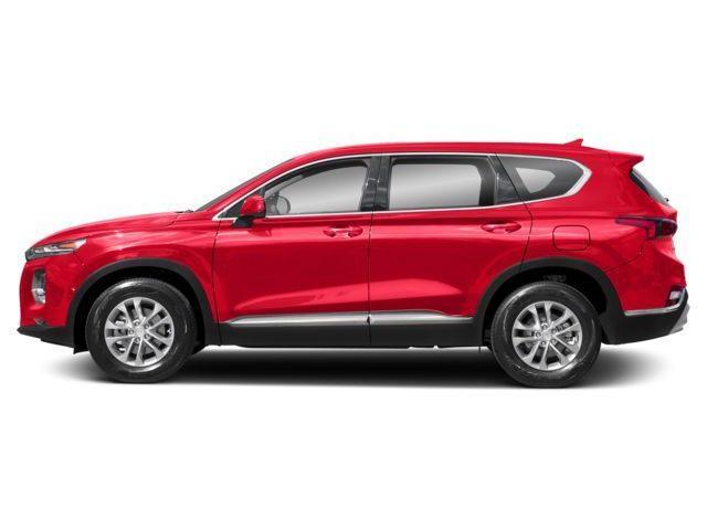 2019 Hyundai Santa Fe Luxury (Stk: 27946) in Scarborough - Image 2 of 9